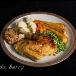 Herby Roast Chicken
