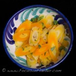 Carrot and Cumin Salad