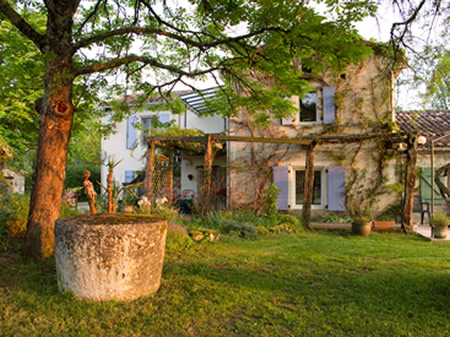 House in France with Income for Sale